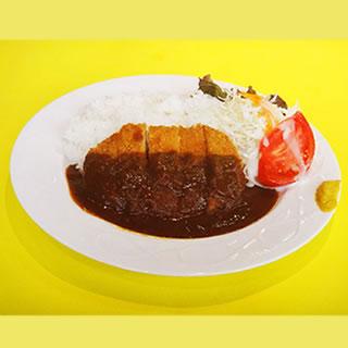 デミカツプレート(ヒレ・ロース)980円