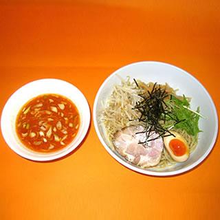 赤つけ麺 980円