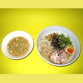 つけ麺 900円